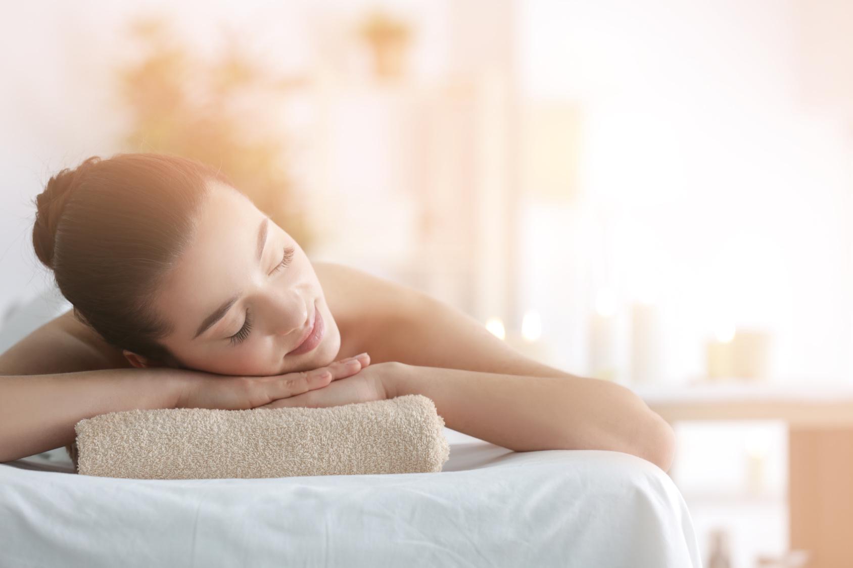 Massage Pforzheim